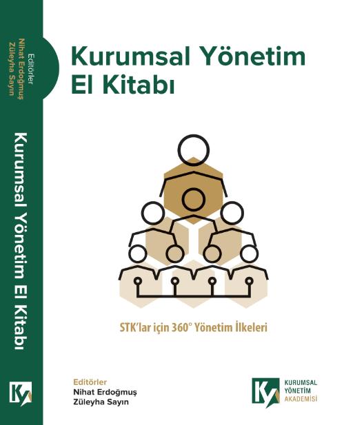 Sivil Toplum Kuruluşlarında Kurumsal Yönetim El Kitabı