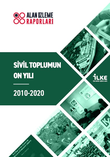 Sivil Toplumun On Yılı (2010-2020)